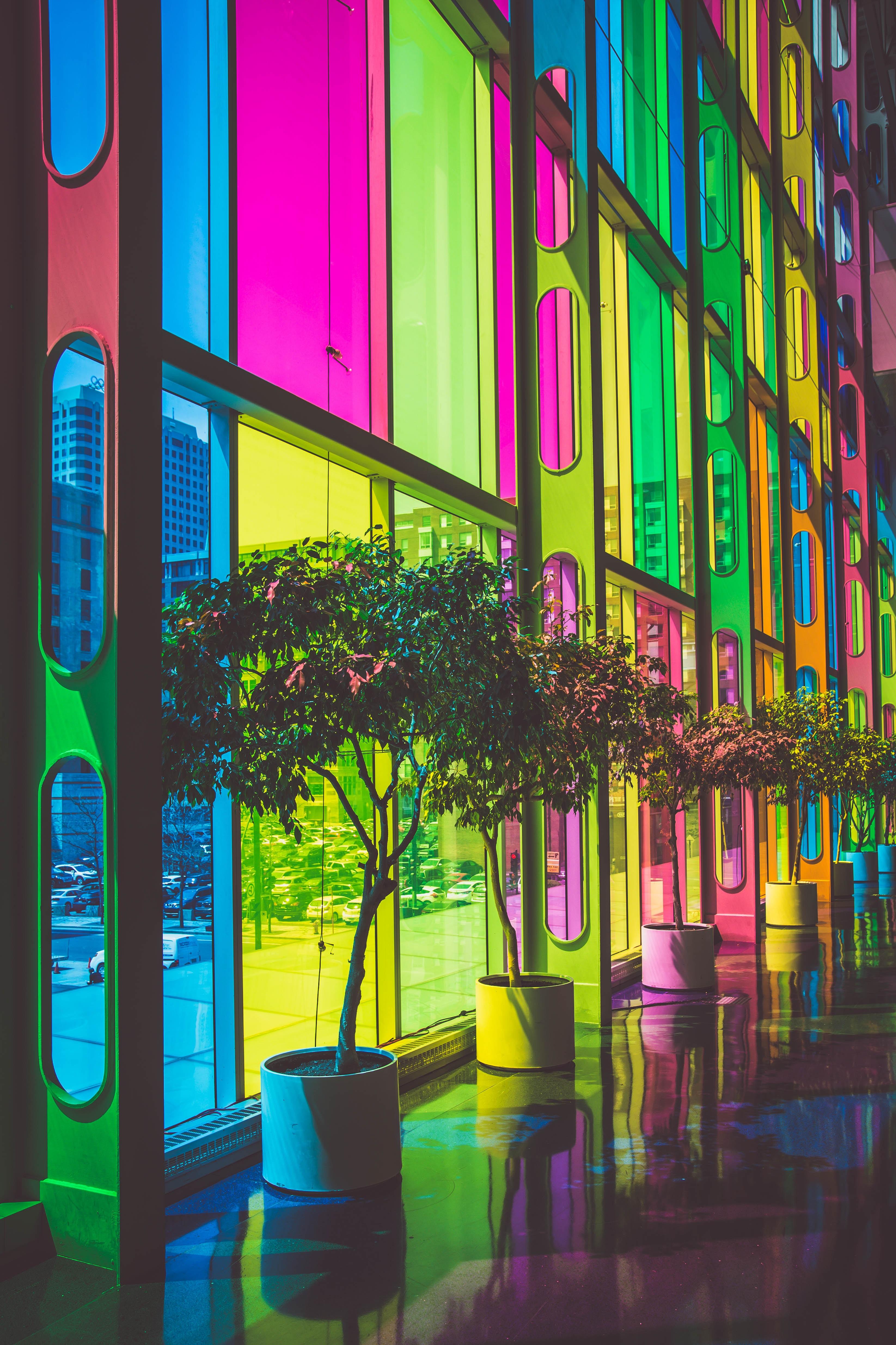 Les couleurs dans la santé